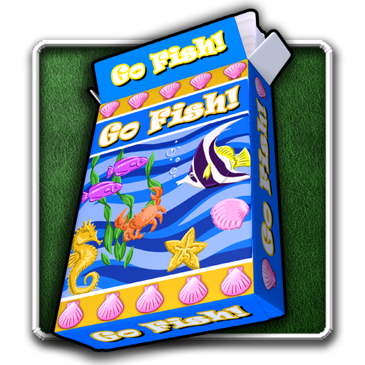 Go fish by webfoot on the mac app store for Go fish store