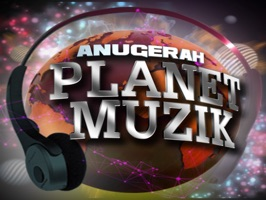 The region's most talked about Malay music awards show, Anugerah Planet Muzik returns this year; celebrating its 15th edition down at Mediacorp's new swanky new abode, MES Theater at Mediacorp down at Stars Avenue