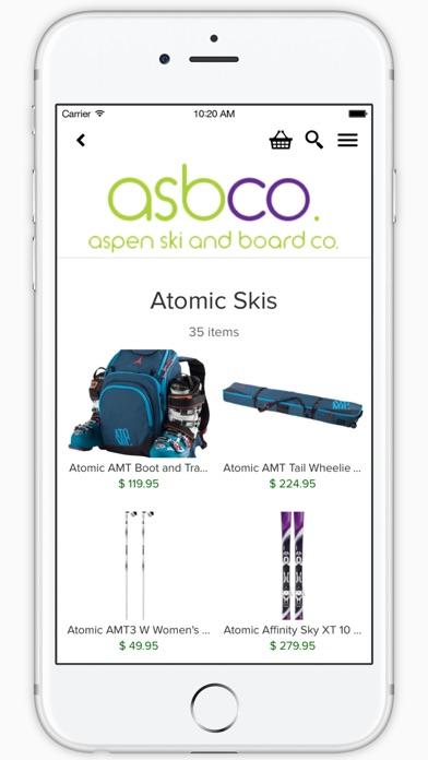 Aspen Ski and Board - Ski and Snowboard Shop