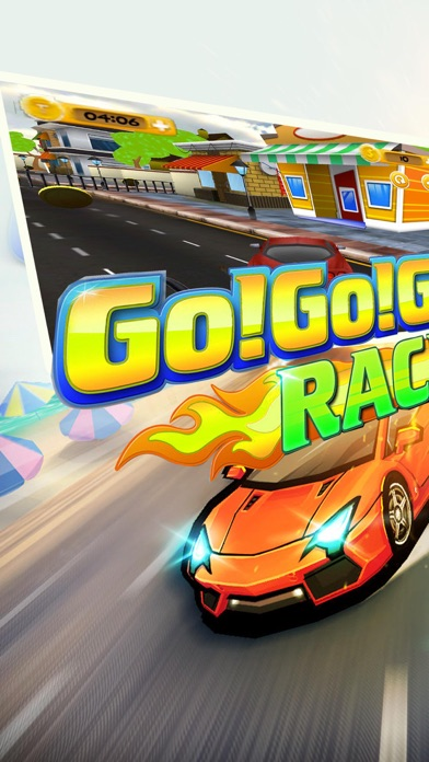 运动赛车大战3D:2016单机游戏大全免费 App 截图