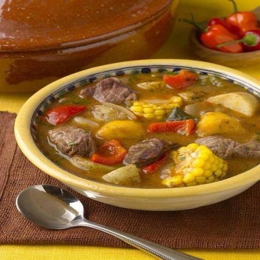 Recetas Cubanas - La Comida más rica del mundo