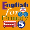 English for Primary 5 English Version