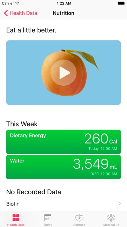 Health Sync for Fitbit screenshot-2