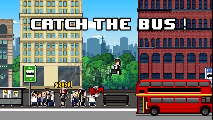 Catch the Bus screenshot-4