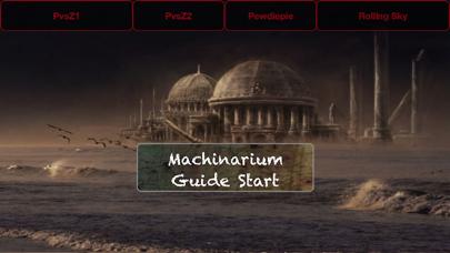 Pro Guide For Machinarium HD screenshot one