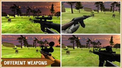 点击获取Black Forest Animal Hunting - Shoot In Jungle War