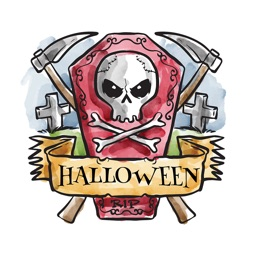 Happy Halloween Pro