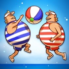 Volley Sumos - Two-player versus game icon