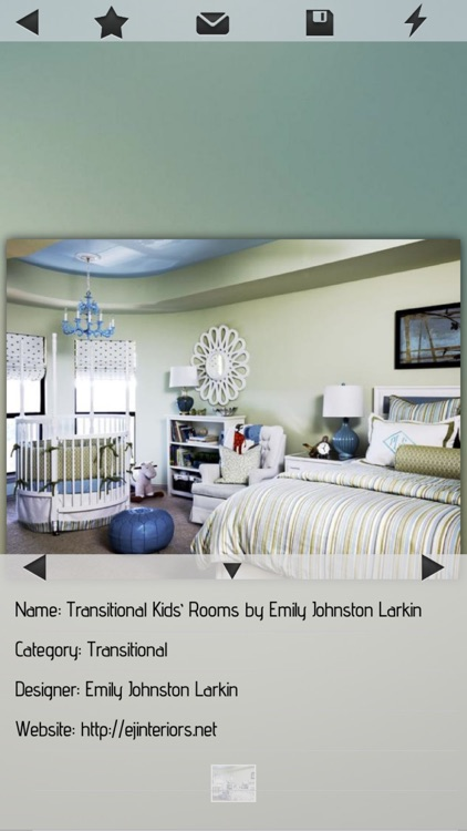 Kids Room Designs screenshot-3
