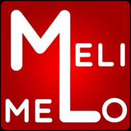 MeliMelo Plus - Trouvez le mot !