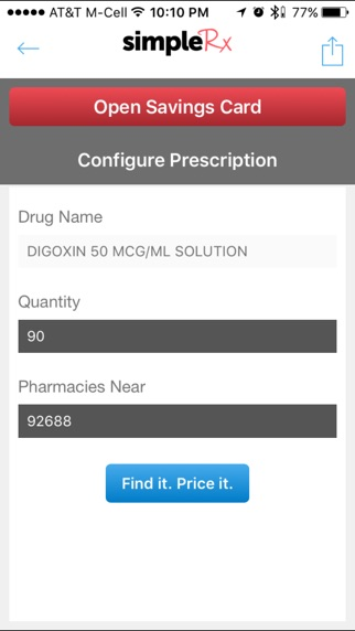 also best apps in medical - Best Prescription Discount Card Reviews