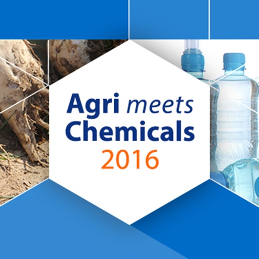 Agri meets Chemicals