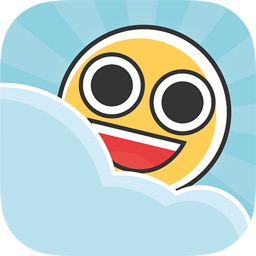 Emoji Fall :: Dropping Feelings