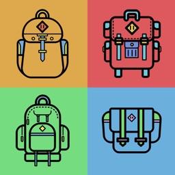 Backpack Challenge Game!