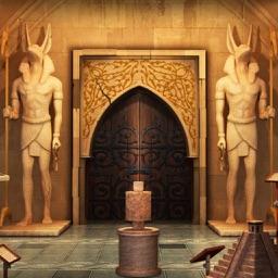 密室逃脱:逃出埃及神庙