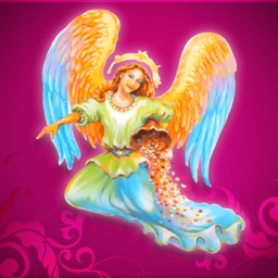 Tarot Angel Readings -Ask angels for help (No Ads)