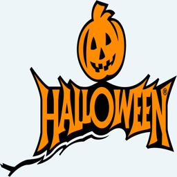 Cute Halloween Sticker