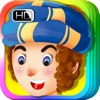 download Aladdin - Bedtime Fairy Tale iBigToy