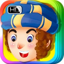 Aladdin - Bedtime Fairy Tale iBigToy