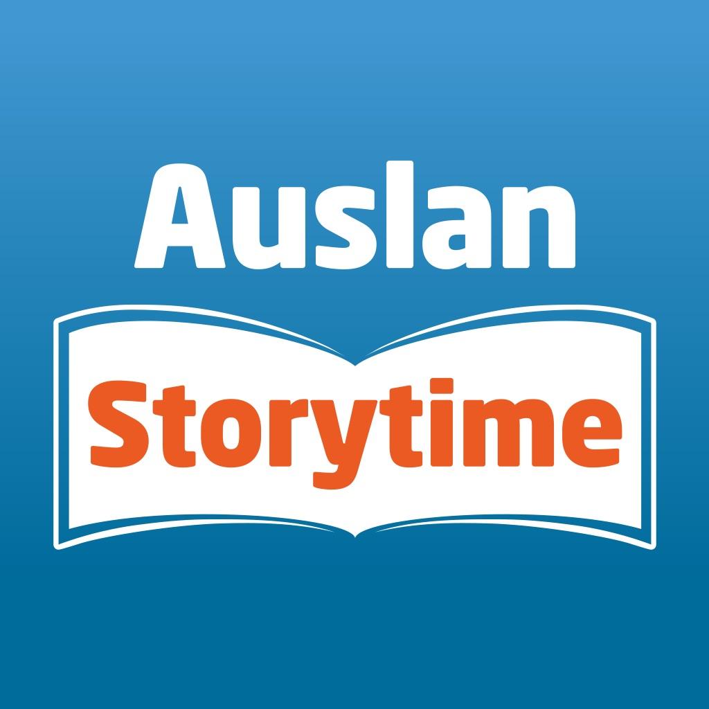 Auslan Storytime hack