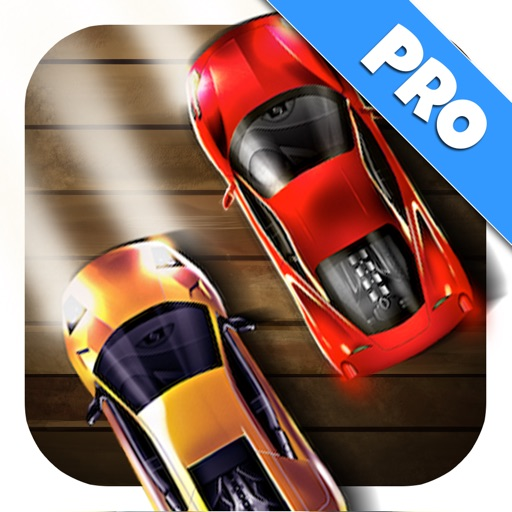 A Night Racer: Endless Traffic Racing Game - Pro