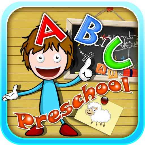Learn ABCs For Preschool - Teaching Tools For Learning The Alphabet