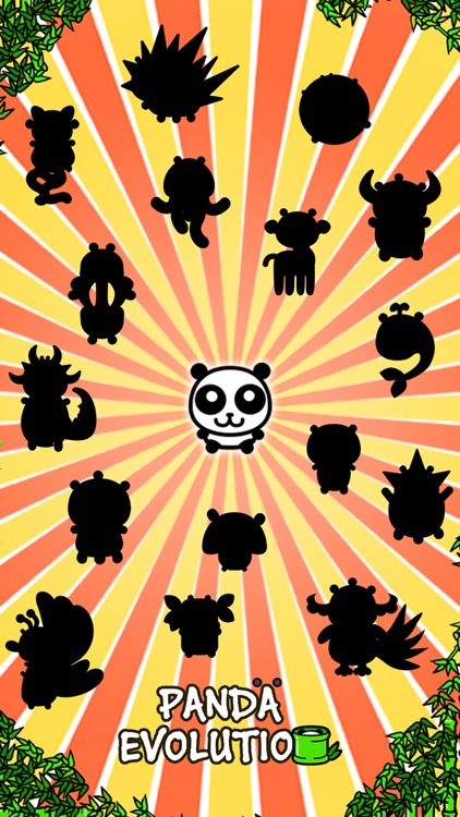 Panda Evolution - Halloween Clicker Games screenshot-4