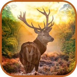 3D Ultimate Deer Hunter - Hunt Stags in Multiple Hunting Seasons to Become The Best Deer Hunter