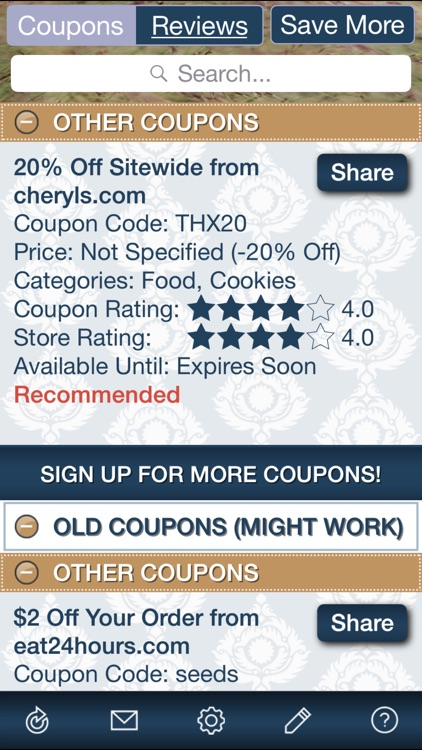 Grocery Coupons, Free Grocery Discount