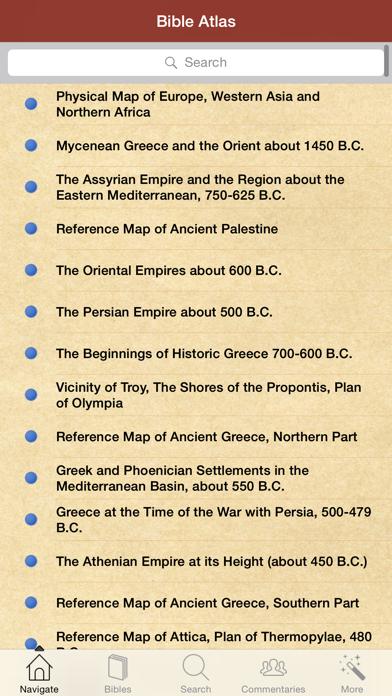 聖書研究と179聖書アトラスマップのおすすめ画像2