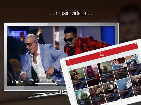 Flipps Screenshots