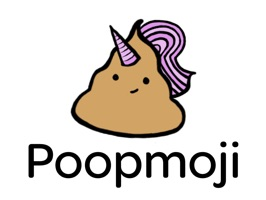 Poopmoji Stickers