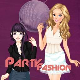 Dress Up Fashion Games - Girls Games