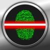 Lie Detector - Fingerprint Scanner iphone and android app