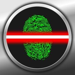 Lie Detector - Fingerprint Scanner