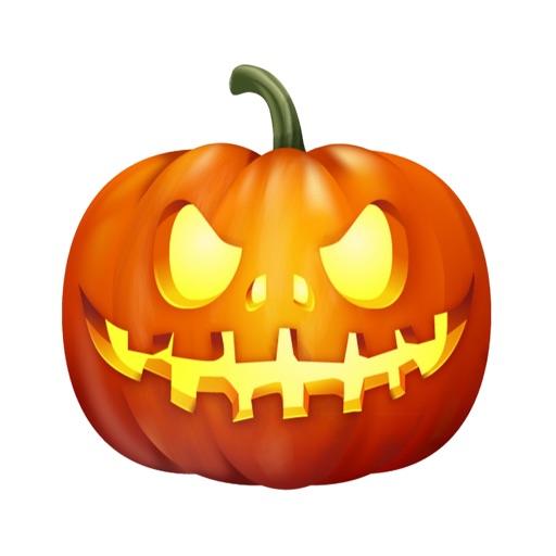 Waddles Halloween Stickers