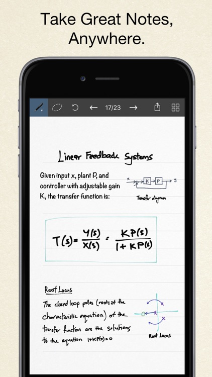Inkflow Plus Visual Notebook screenshot-3