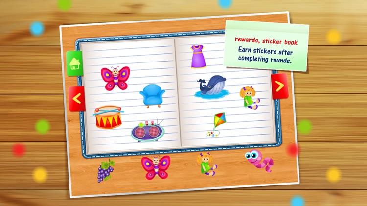 123 Kids Fun ALPHABET Best Learn Alphabet Games screenshot-4