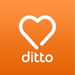 디토소개팅- 디토를 한다는 건, 연애를 한다는 것.
