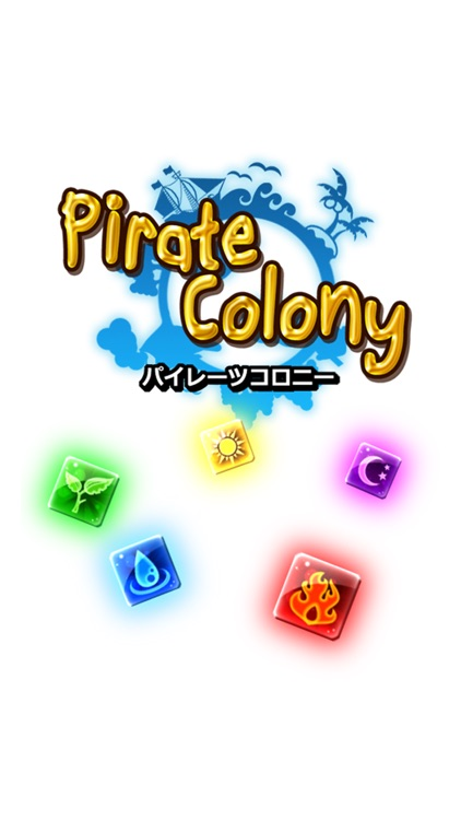 Pirate Colony screenshot-0