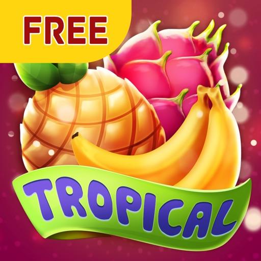 Tropical Escape Survival Island Saga
