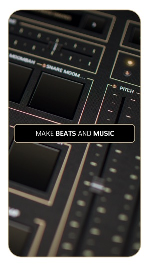 Noisepad - Create Music Screenshot
