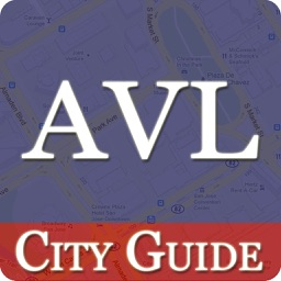 CityGuide: Asheville