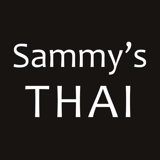 Sammy's Thai To Go icon