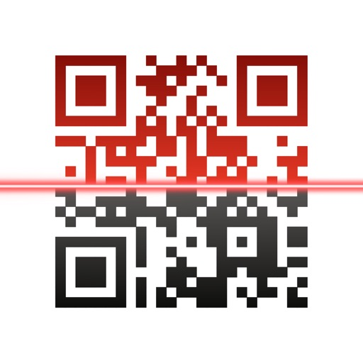 QR Code Reader & Barcode Scanner Free