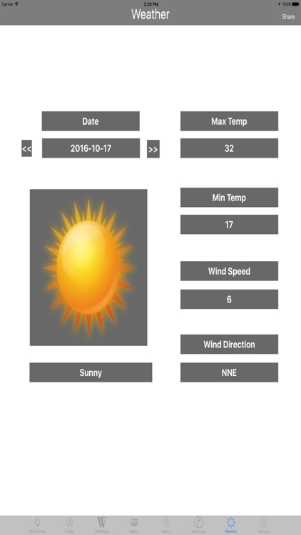 Petra Jordan Tourist Travel Guide screenshot-4