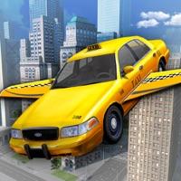 Codes for Flying Taxi Car Simulator 2016: Flight Duty Driver Hack