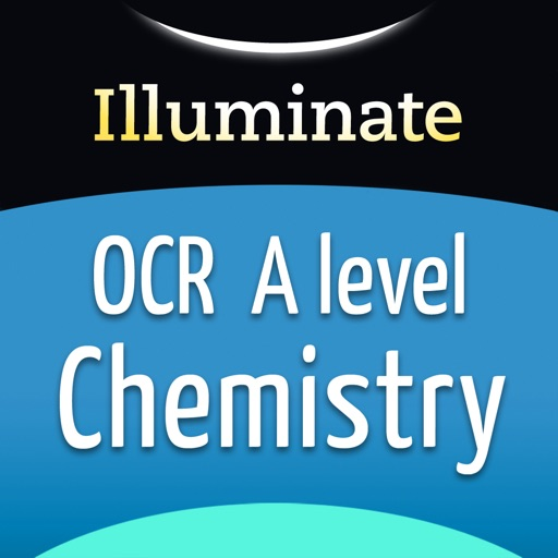 OCR Chemistry Year 1 & AS Sample