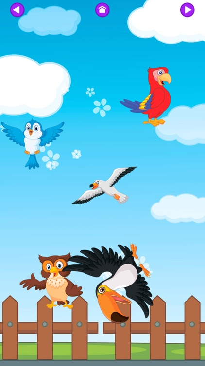 Smart Baby Rattle: Infant & Toddler Learning Games screenshot-4