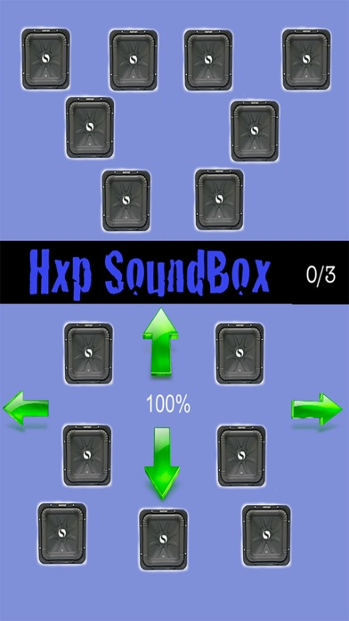Hxp SoundBox